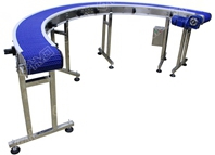 Return conveyor